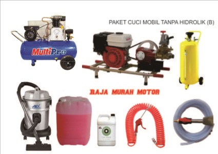 usaha cuci mobil peluang bisnis modal keuntungan analisa paket peralatan steam doorsmeer